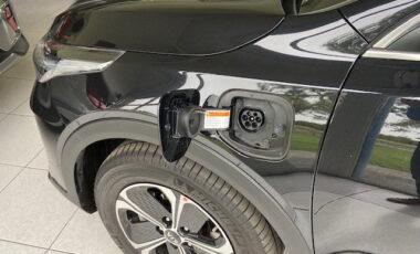 Kia xceed plug-in